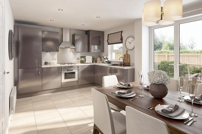"""Thumbnail Semi-detached house for sale in """"Maidstone"""" at Neath Road, Tonna, Neath"""