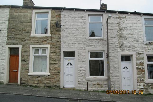 Thumbnail Terraced house to rent in Ingham Street, Padiham