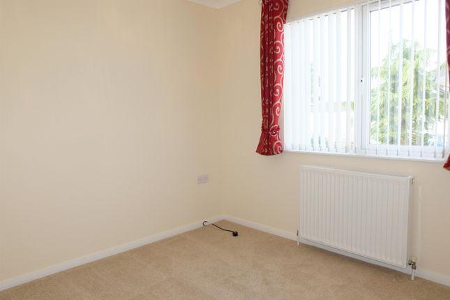 Bedroom of Greenacres Park, Spislby Road, Horncastle LN9