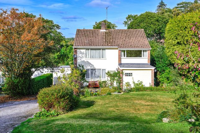 Thumbnail Detached house for sale in Holly Hill, Bassett, Southampton, Hampshire