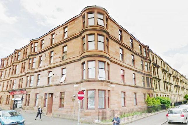 Thumbnail Flat for sale in 230, Calder Street, Flat 0-1, Glasgow G427Pf