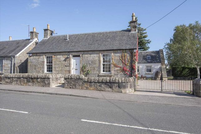 Thumbnail Detached house for sale in Appletree Cottage, 13 Devon Road, Dollar
