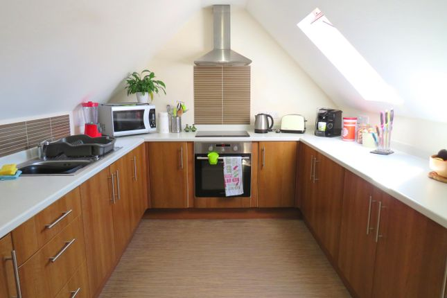 Thumbnail Maisonette to rent in St. Andrews Road, Exmouth