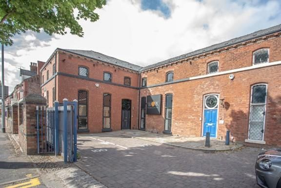 Thumbnail Office to let in The Maltings, 100 Wilderspool Causeway, Warrington, Cheshire