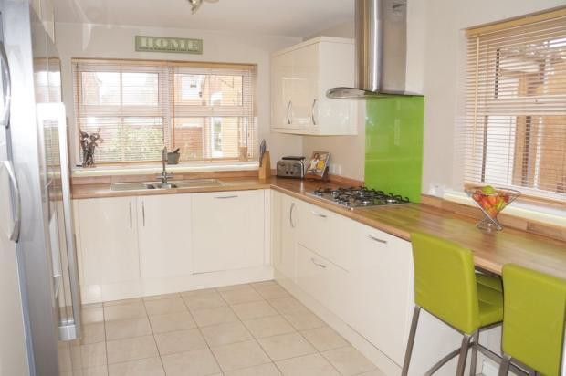Thumbnail Detached house to rent in Pheasant Oak, Nailcote Grange, Coventry - Available Immediately