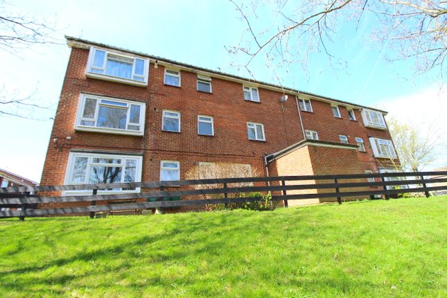 Thumbnail Flat for sale in Kinder Close, London