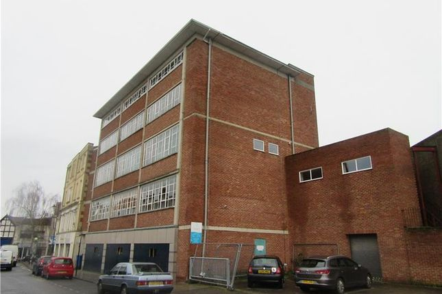 Thumbnail Land for sale in 26, Fore Street, Trowbridge, South West