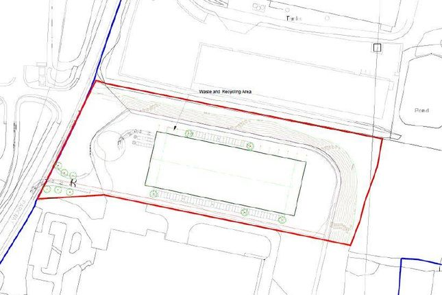 Thumbnail Industrial to let in Pen-Y-Fan Industrial Estate, Crumlin, Newport