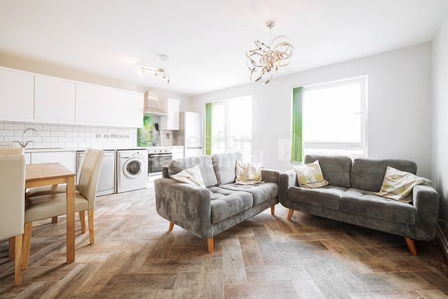 Thumbnail Maisonette to rent in Mcneil Road, London