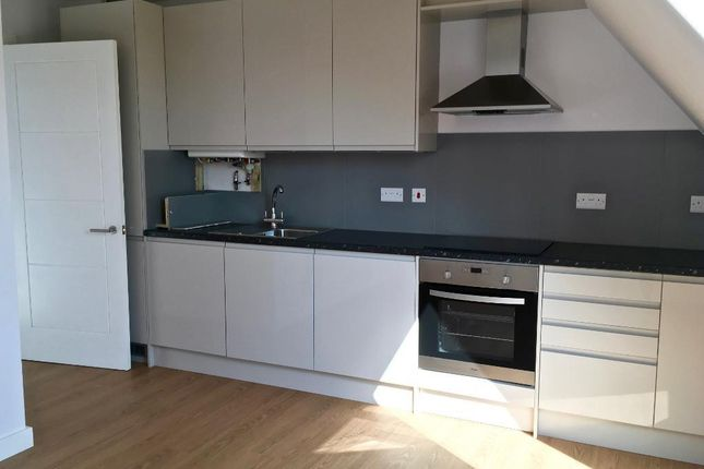 Flat for sale in Prime House, Challenge Court, Barnett Wood Lane, Leatherhead, Surrey