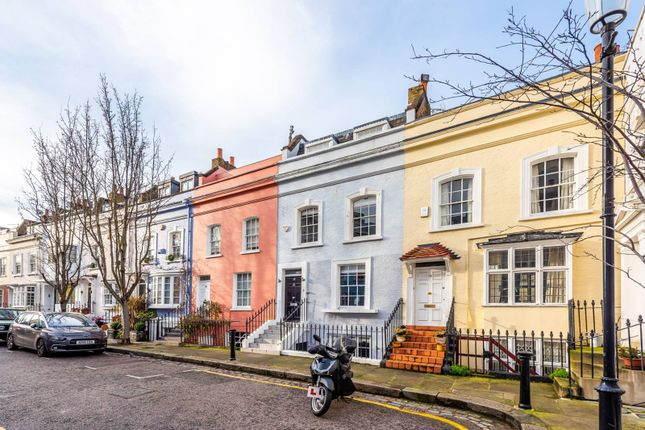 Thumbnail Property for sale in Bywater Street, Chelsea, London