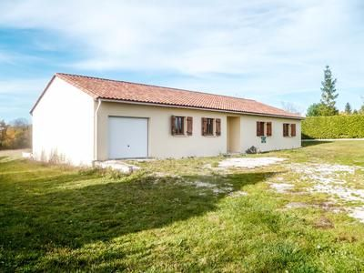 3 bed property for sale in Verteillac, Dordogne, France