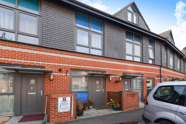Thumbnail Terraced house to rent in Page Road, Feltham