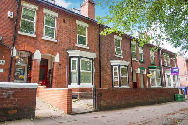 Thumbnail Block of flats for sale in Christ Church Road, Doncaster