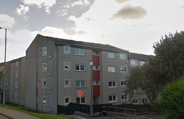 Thumbnail Flat for sale in Shapinsay Court, Aberdeen, Aberdeenshire