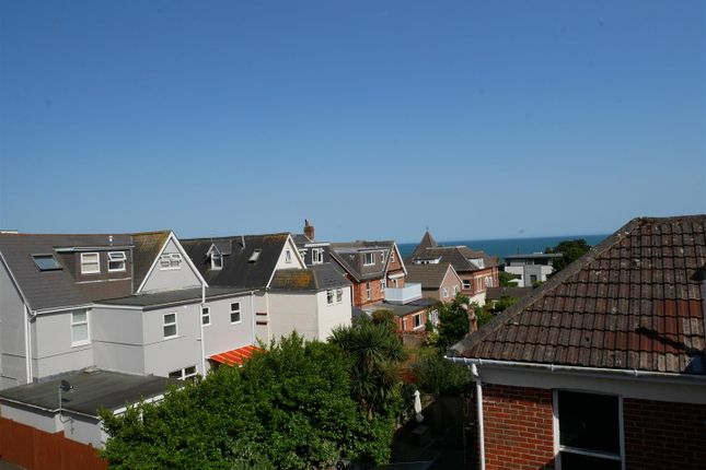 Thumbnail Flat for sale in Alumhurst Road, Westbourne, Bournemouth