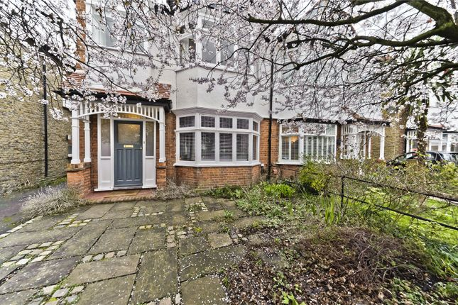 Thumbnail Semi-detached house to rent in Taylor Avenue, Kew, Richmond, Surrey