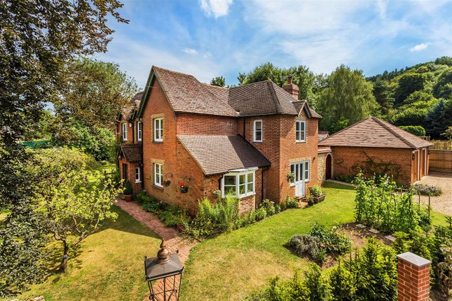 Thumbnail Property for sale in Birtley Road, Bramley, Guildford