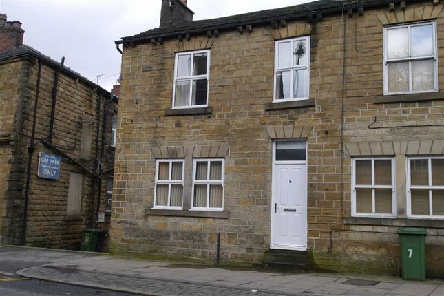 Thumbnail Semi-detached house to rent in Queen Street, Morley
