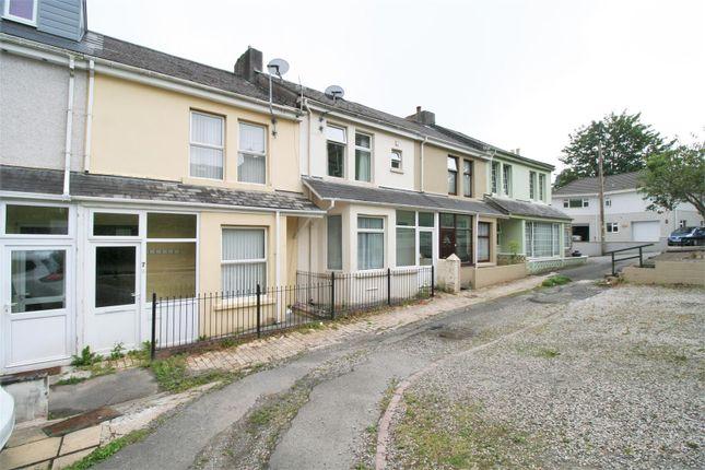 Thumbnail Property to rent in Caradon Terrace, Saltash