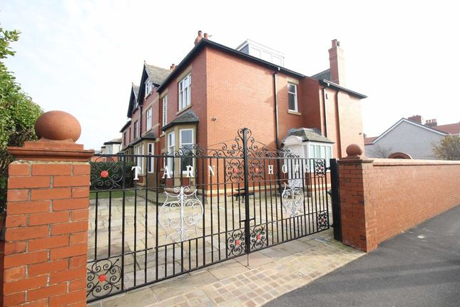 Thumbnail Semi-detached house for sale in The Esplanade, Fleetwood