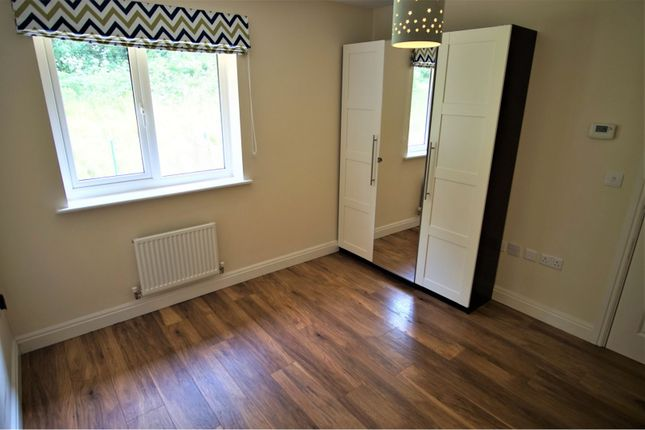 Master Bedroom of Thornfield Road, Brentry BS10