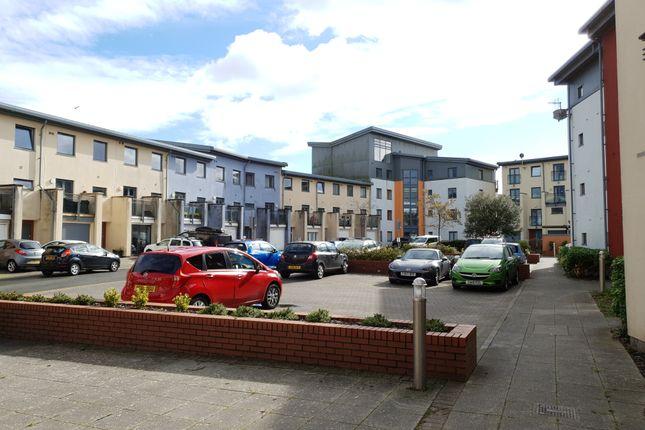20201009_123238 of St. Christophers Court, Maritime Quarter, Swansea SA1