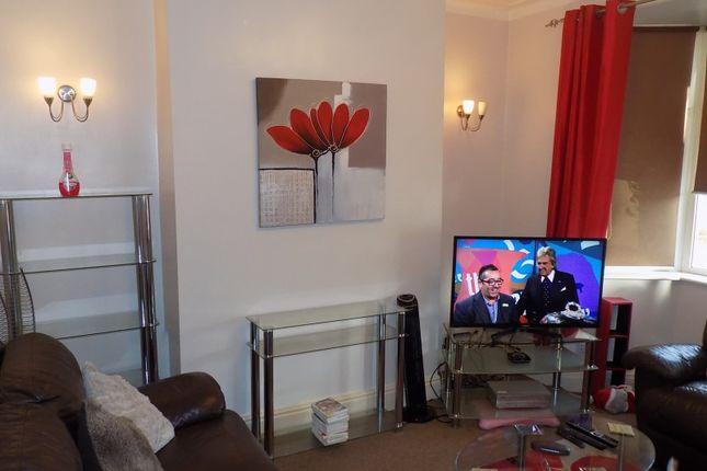 Lounge of Boardman Avenue, Blackpool FY1