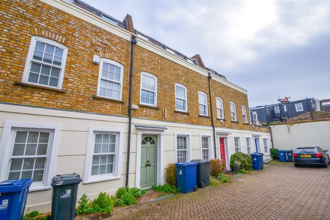 Thumbnail Detached house to rent in Rothschild Road, London