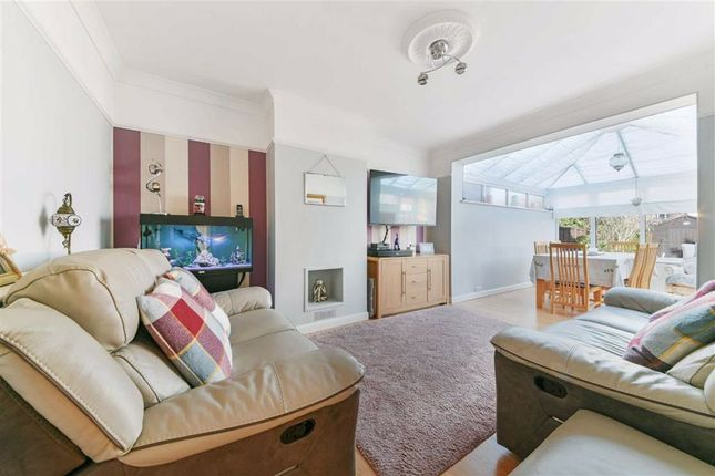 Thumbnail Semi-detached house for sale in Colburn Way, Sutton
