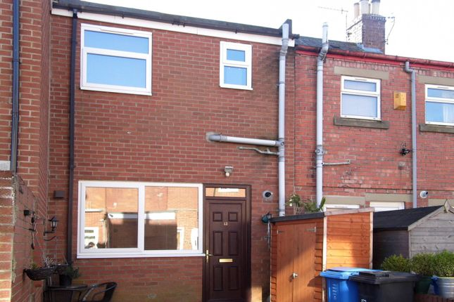 Thumbnail Property to rent in Reid Street, Morpeth