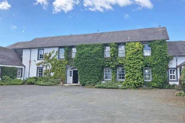 Thumbnail Detached house for sale in Meikle Mosside Farmhouse, Fenwick, Kilmarnock