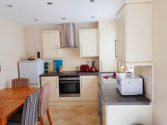 Kitchen/ Diner of Saltwater Court, Middlesbrough TS4