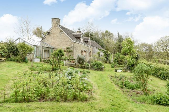 Thumbnail Detached house for sale in Hay On Wye 6 Miles, Peterchurch