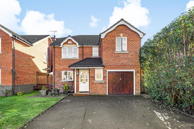 Thumbnail Detached house for sale in Woodfield Road, Thames Ditton