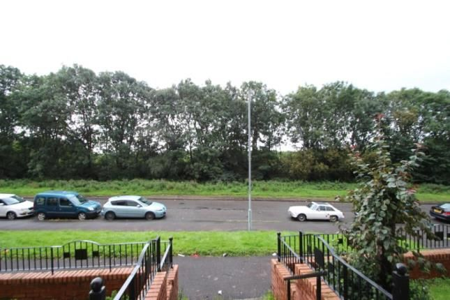Outlook of Coxton Place, Garthamlock, Glasgow G33