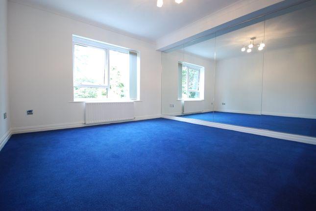 Master Bedroom of The Gateway, 2 Wilderton Road West, Branksome Park BH13