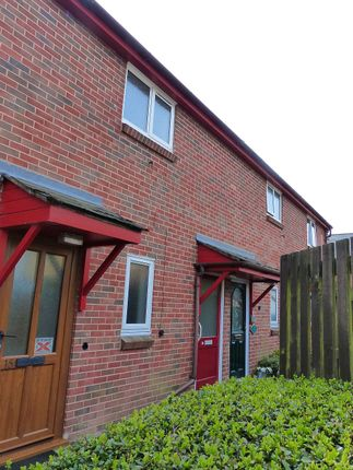 Flat for sale in Henmore Place, Ashbourne