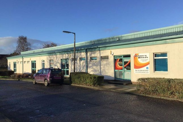 Thumbnail Retail premises for sale in Powdrake Road, Grangemouth