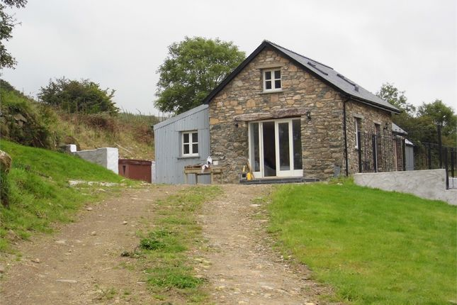 Thumbnail Detached house to rent in Y Cartws, Trecadifor, Dinas Cross, Newport, Pembrokeshire