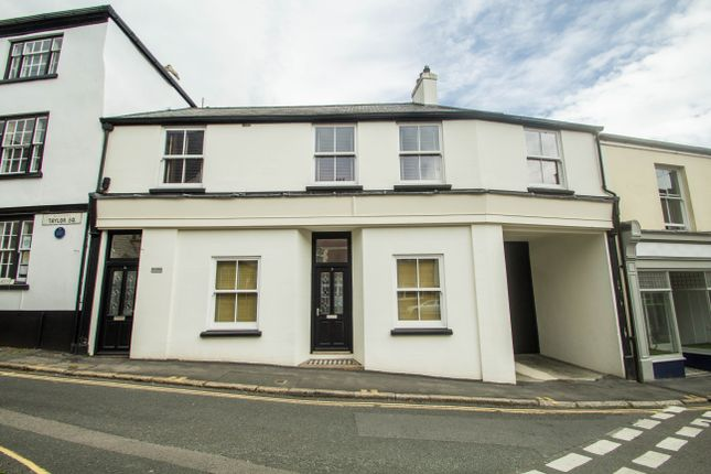 Thumbnail Flat for sale in Taylor Square, Tavistock