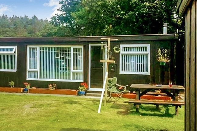 Thumbnail Detached bungalow for sale in Aberdovey, Gwynedd, Gwynedd