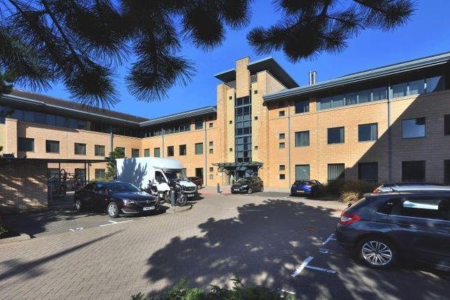 Thumbnail Office to let in Elgin House, 20 Haymarket Yards, Edinburgh