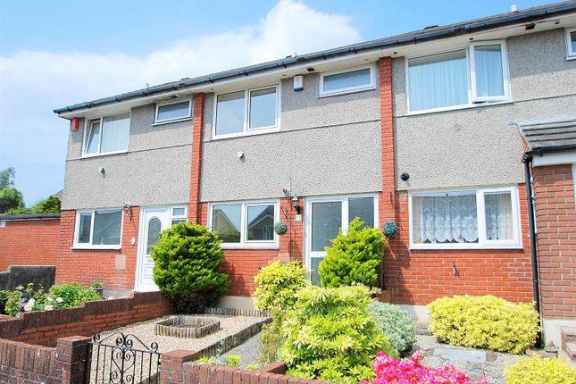 Thumbnail Terraced house for sale in Grantley Gardens, Plymouth