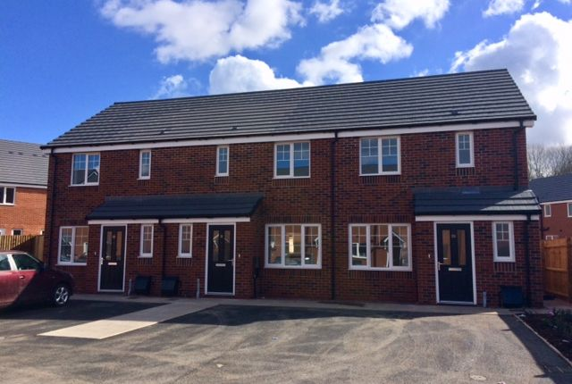 Thumbnail Terraced house for sale in City Road, Birmingham