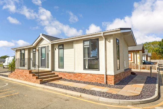 Thumbnail Property for sale in Clacton Road, Weeley, Clacton-On-Sea