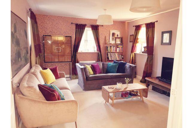 Sitting Room of Beecham Close, Cirencester GL7
