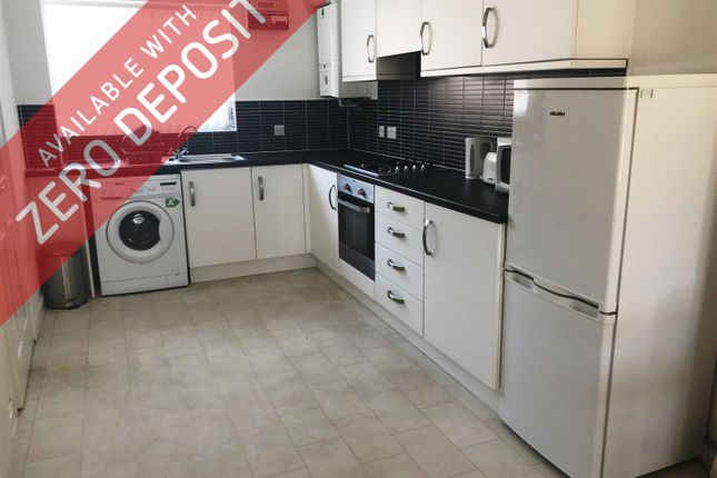 Thumbnail Property to rent in Holstein Street, Grove Village, Manchester