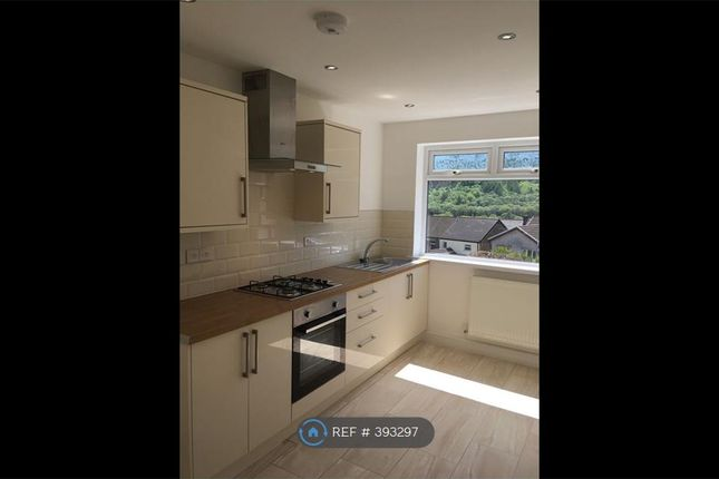 Thumbnail Semi-detached house to rent in Brynheulog, Treherbert, Treorchy