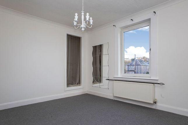 Bedroom of Midfield Terrace, Steelend, Dunfermline, Fife KY12